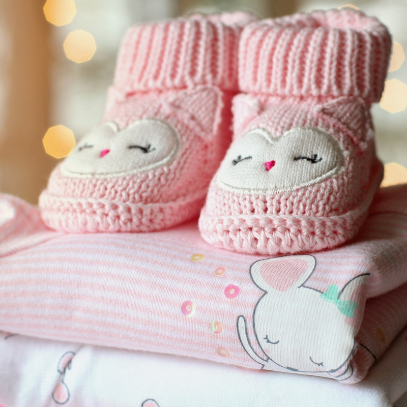 Baby Shower Present Ideas For Mum: Gift For Mom, Baby Boy, Girl, And